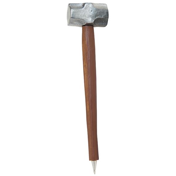 Sledgehammer Tool Ballpoint Pen