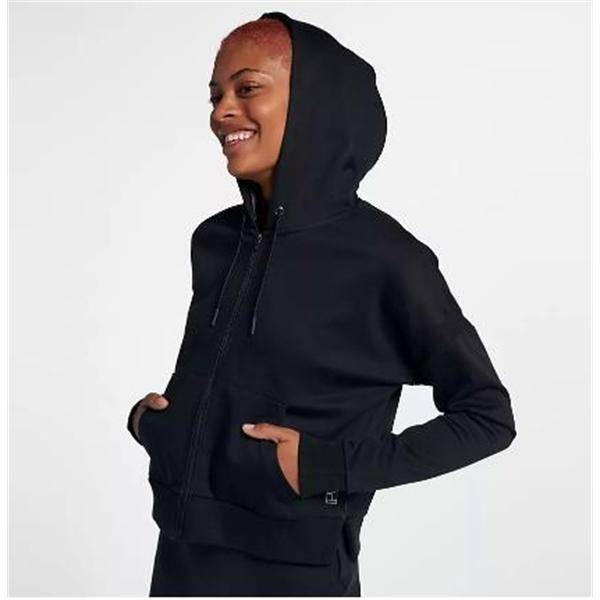 Nike Women's Custom Printed Tennis Hoodie