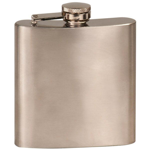 Stainless Metal Flask