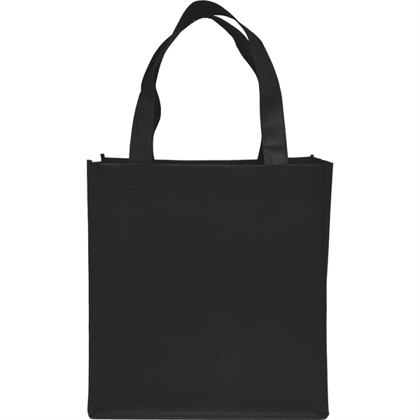 Grocery Value Non Woven Tote Bag