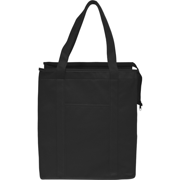 Non Woven Insulated Shopper Tote Bag