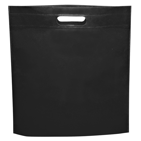 Large Heat Sealed Non-Woven Exhibition Tote