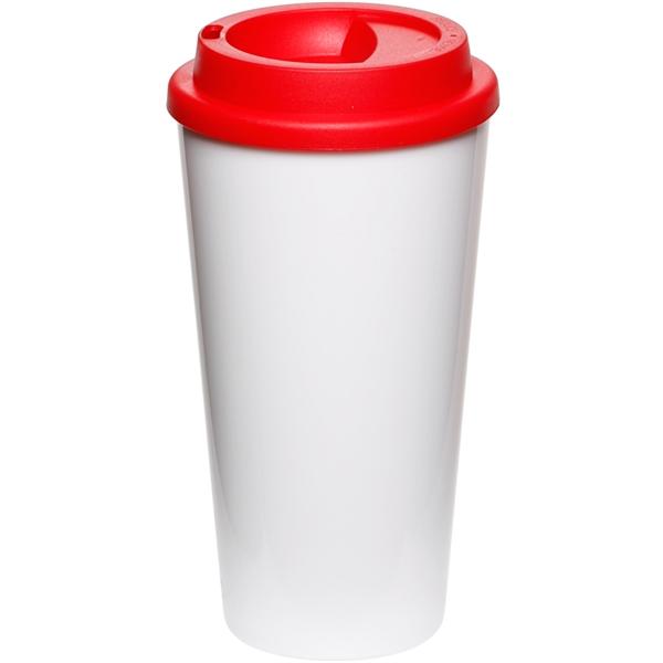 16 oz 2GoCup Plastic Tumbler