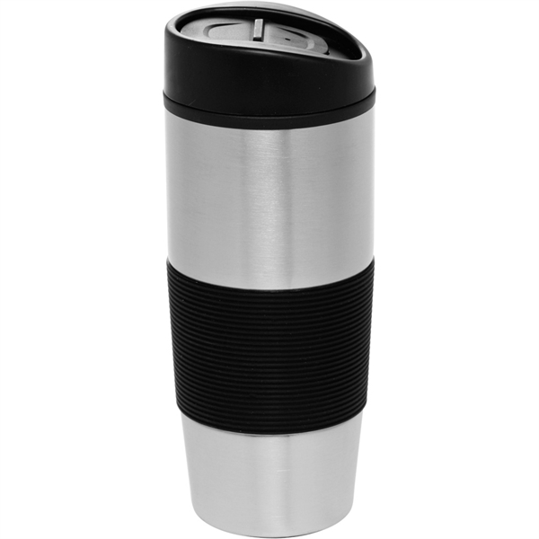 16 oz. Color Grip Tumbler