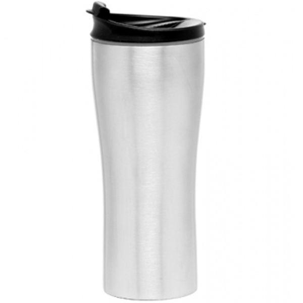 Stainless Steel Tumbler, 16 oz