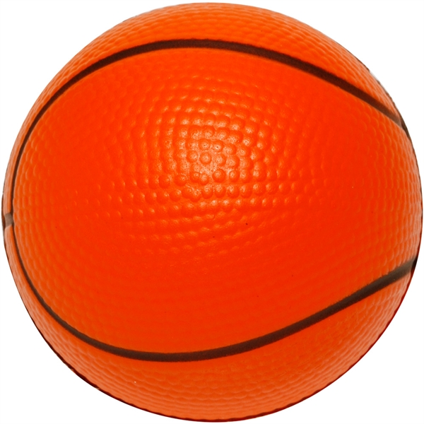 Basketball Stress Ball