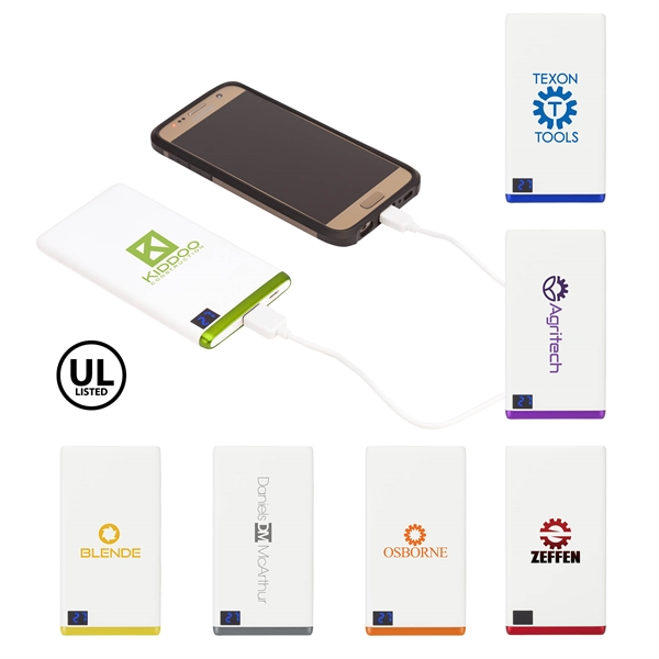 Ring Series Mobile Power Bank