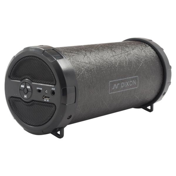 Bazooka Boom Bluetooth Speaker