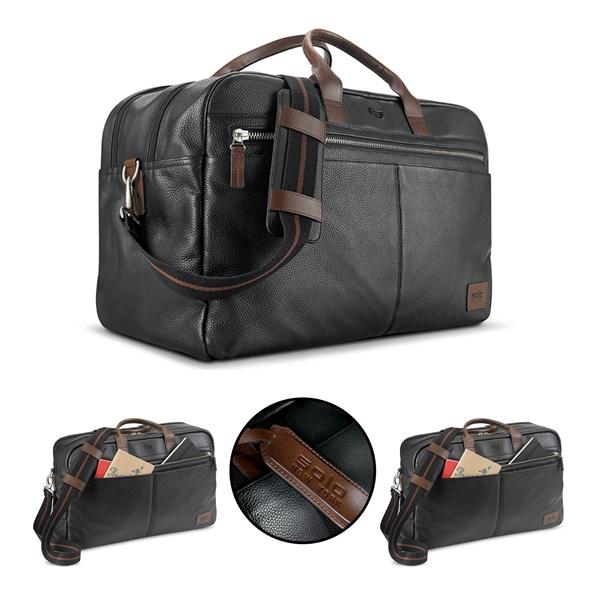 Solo® Bayside Leather Duffel