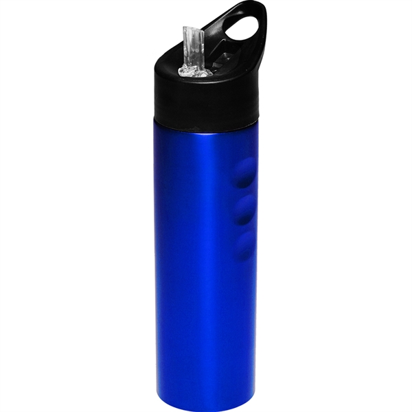 Slim Stainless Steel Bottle