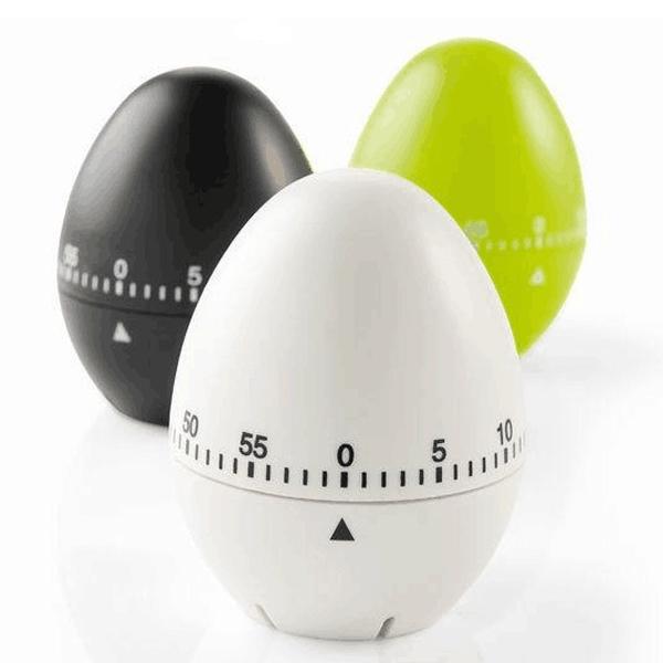 Egg Shaped Timer