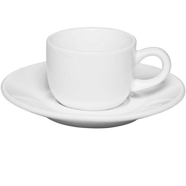 2.5 oz Espresso Cup Set