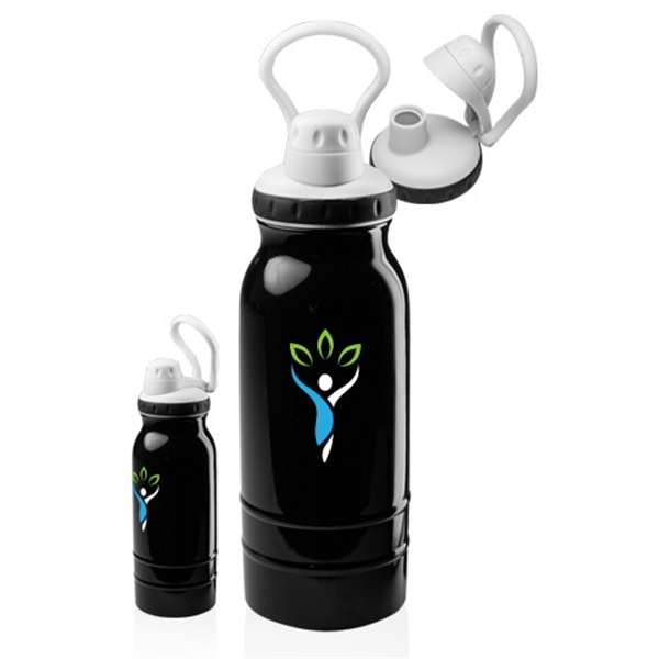 29 oz. Stainless Steel Vacuum Water Bottle