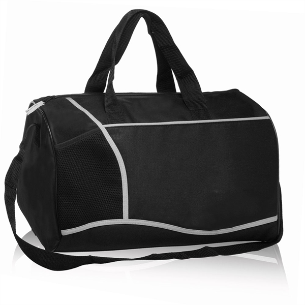Fusion duffel bag