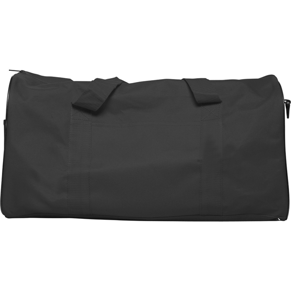 Fitness duffel bag