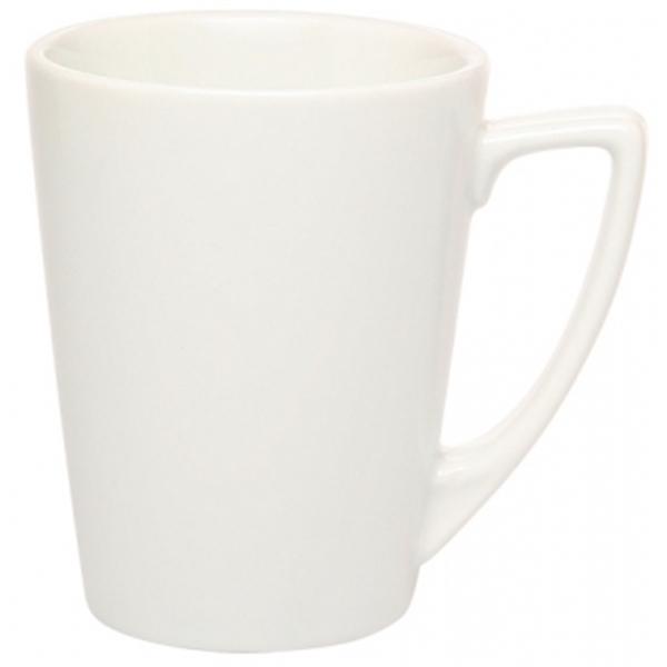 10 oz Latte Vitrified Porcelain Mug
