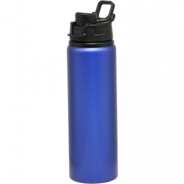Aluminum Metallic Sports Bottle