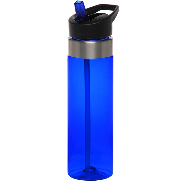 BPA Free Tritan Water Bottle