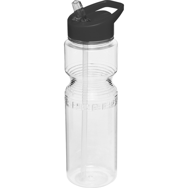 Tritan Bike Plastic Sports Bottles