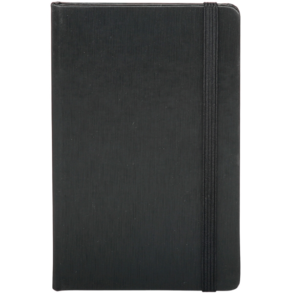 Hard cover journal