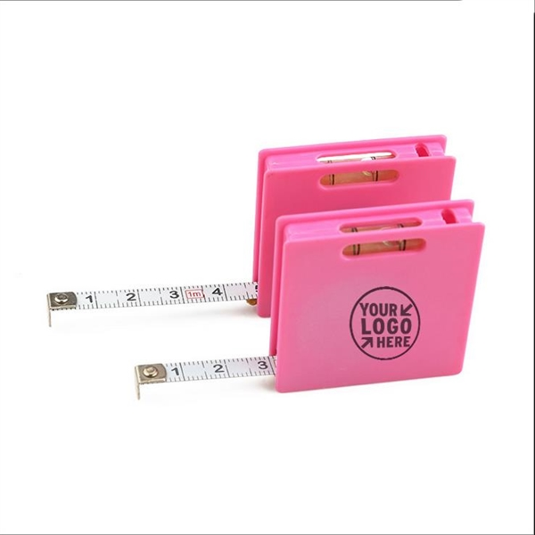 Mini Square Tape Measure