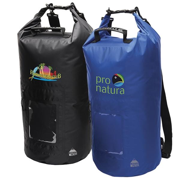 Urban Peak® 30L Dry Bag Backpack