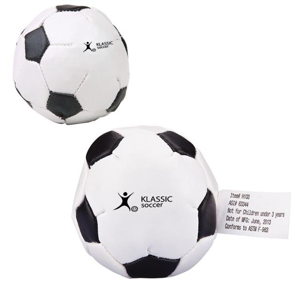 Soccer Kick Sack