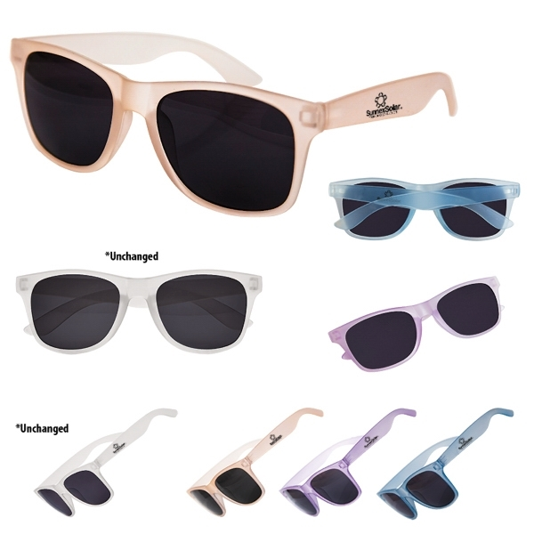 Mood (Color Changing) Sunglasses