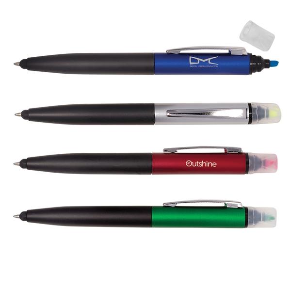 Dash Stylus Pen Highlighter