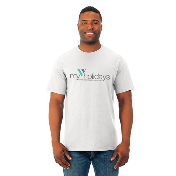 Fruit of the Loom®HD Cotton Adult T-Shirt - White