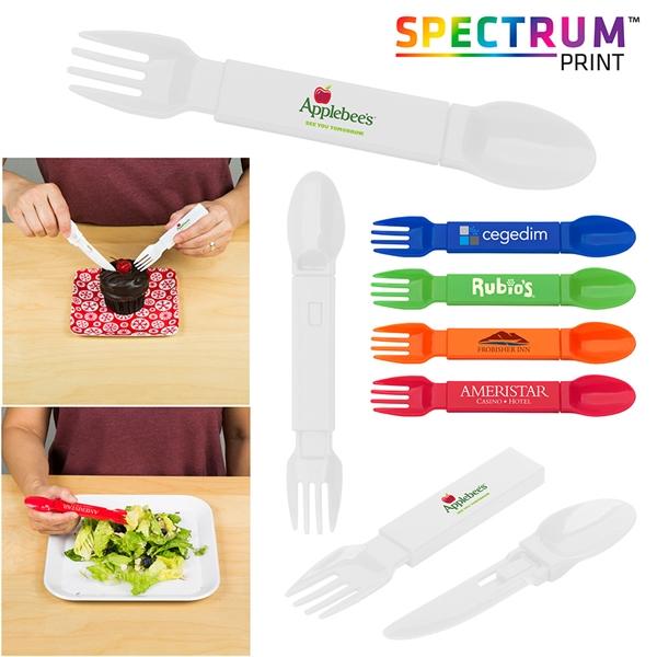 All in 1 utensil