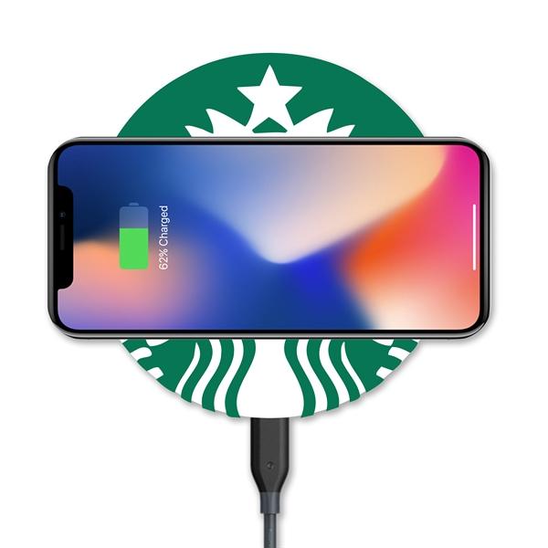 Custom Wireless Charger