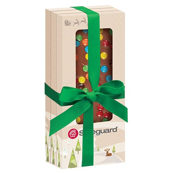 Belgian Chocolate Bar Gift Set