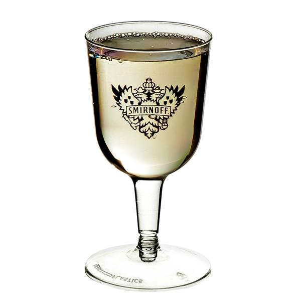 5.5oz Wine Goblet