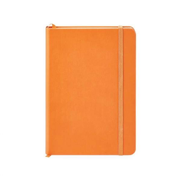 DONALD HARD COVER JOURNAL