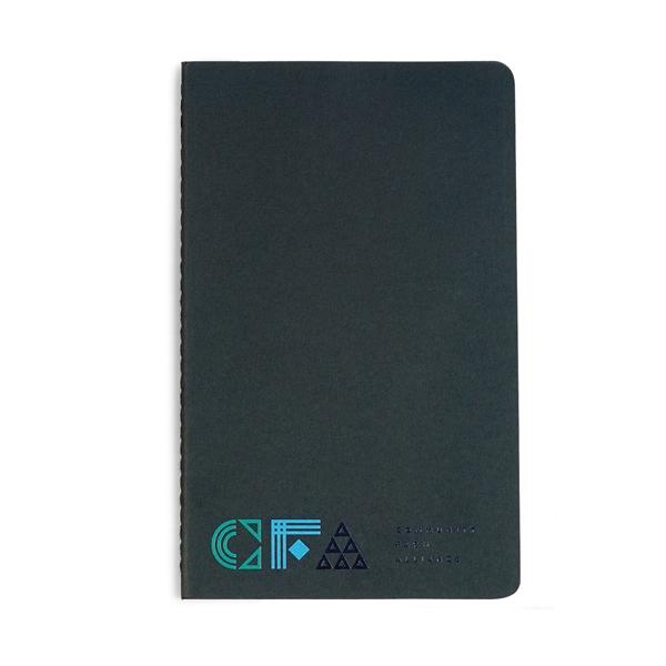 Moleskine® Cahier Plain Large Notebook