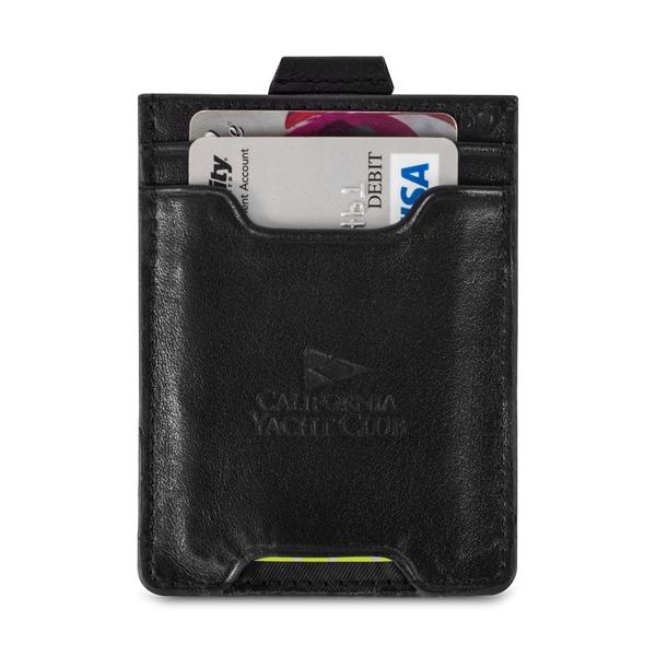 Travis & Wells™  Leather Wallet