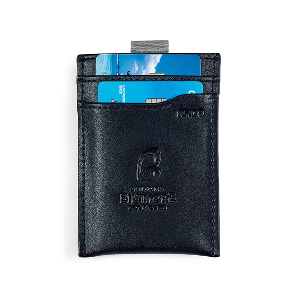 Glenwood Leather Wallet