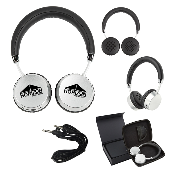 The Tranq Noise Cancelling Wireless Head