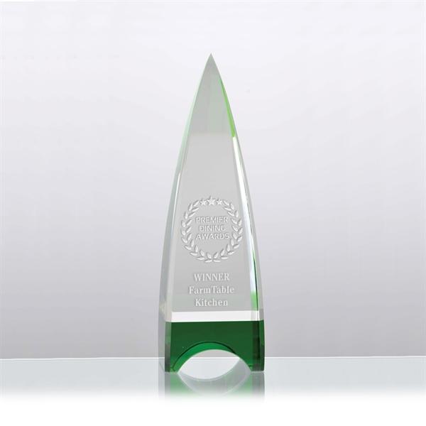 Emerald Obelisk