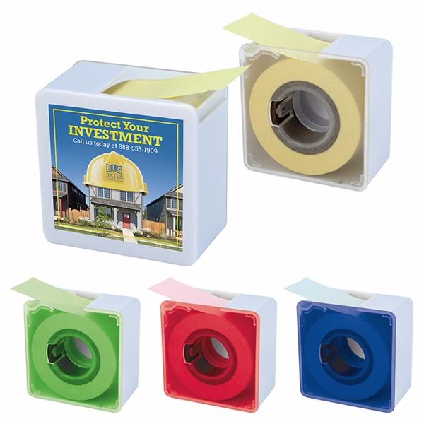 Memo Tape Dispenser - Good Value®