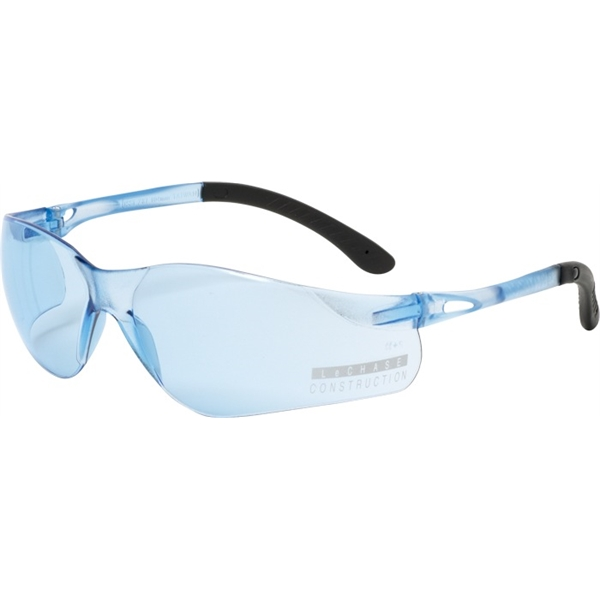 Zenon Blue Glasses