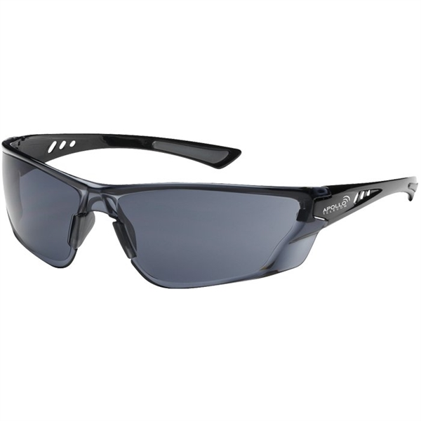 Bouton® Recon Gray Glasses