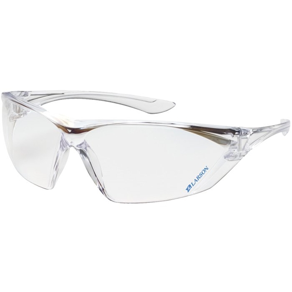 Bouton Bullseye Clear Glasses