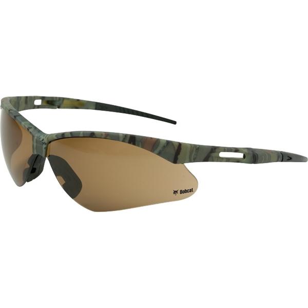 Bouton Anser Brown Glasses