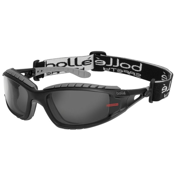 Bolle Tracker Gray Glasses