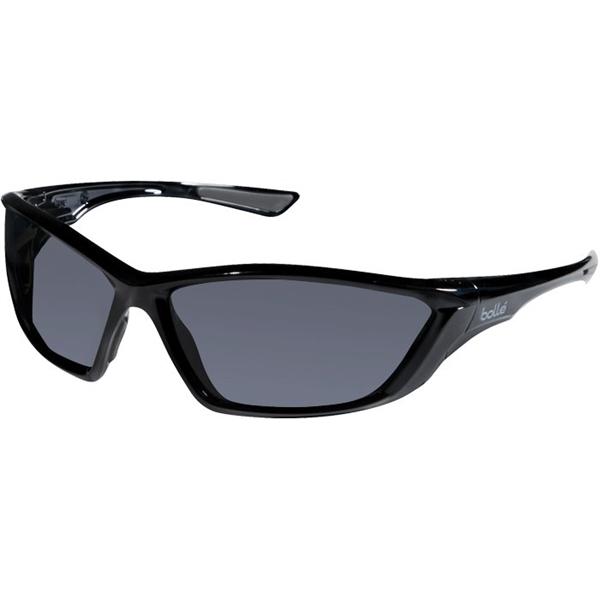 Bolle Swat Smoke Glasses
