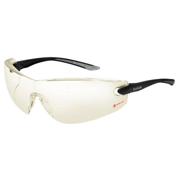 Bolle Cobra HD Clear Glasses