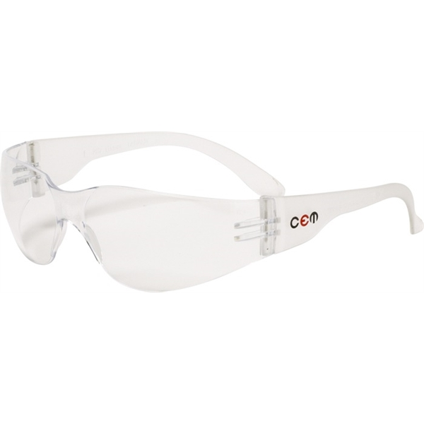 Monteray Clear Glasses