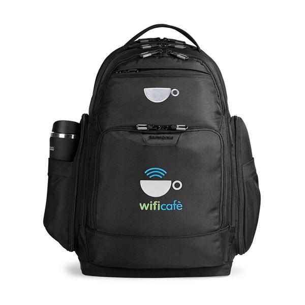 Samsonite HQ Warrior Computer Backpack